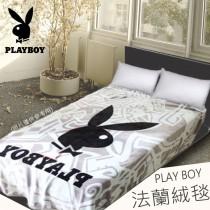 多功能萬用毯‧能鋪能蓋超保暖《民族兔兔》