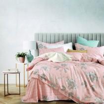 3M專利吸濕排汗X最適合裸睡的材質-裸睡天絲床包枕套組-句點