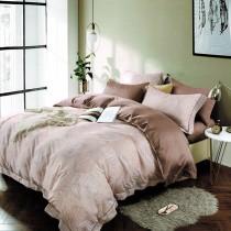 3M專利吸濕排汗X最適合裸睡的材質-裸睡天絲床包枕套組-飄逸